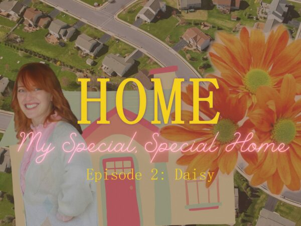 My Special, Special Home